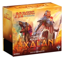 Magic: The Gathering Rivals of Ixalan Bundle