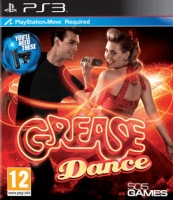 Grease Dance (PS3)