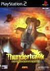 Thunderhawk: Operation Phoenix (PS2) použité