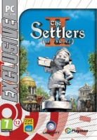 The Settlers II - 10. Výročí (PC)