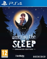 Among the Sleep Enhanced Edition (PS4)