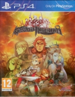Grand Kingdom (PS4)