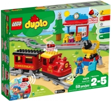 LEGO DUPLO Town 10874 Steam Train