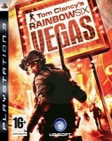 Tom Clancy´s Rainbow Six Vegas (PS3) použité