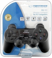 Esperanza Warrior Gamepad EG102 (PC)