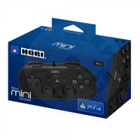 HoriPad Mini Wired Controller Black (PS4)