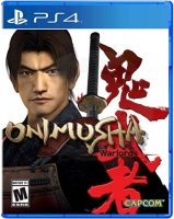 Onimusha: Warlords (PS4)