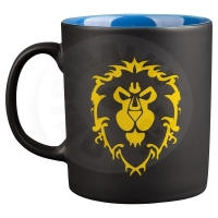 Good Loot - Assassin's Creed Valhalla - heatchanging mug