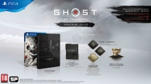 Ghost of Tsushima Special Edition (PS4)