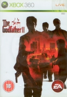 The Godfather II (X360) použité
