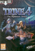 Trine 4 The Nightmare Prince (PC)