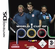 World Cup of Pool (DS)