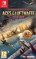 Aces of the Luftwaffe: Squadron (Switch)