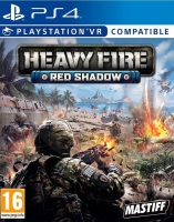 Heavy Fire: Red Shadow VR (PS4)