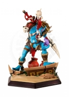 Figurka Warcraft - Vol'jin