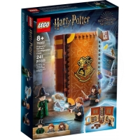 LEGO Harry Potter  76382 Hogwarts™ Moment: Transfiguration Class