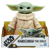 Star Wars: The Mandalorian - The Child - 16 cm figurka