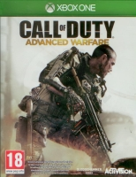 Call of Duty: Advanced Warfare (XONE) použité