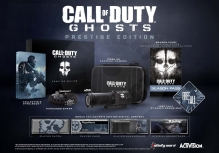 Call of Duty: Ghosts - Prestige Edition (X360)