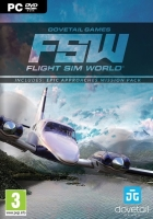 Flight Sim World (PC)