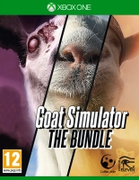 Goat Simulator: The Bundle (XONE)