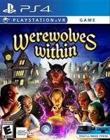 Werewolves Within VR (PS4)