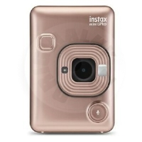 Fujifilm Instax Mini Liplay - gold