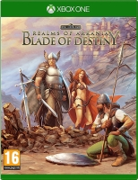 Realms of Arkania - Blade of Destiny (XONE)