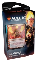 Magic: The Gathering Core Set 2020 Planeswalker Deck: Chandra, Flame's Fury