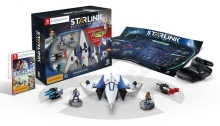 Starlink: Battle for Atlas Starter Pack (Switch)
