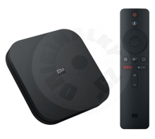 Xiaomi Mi TV Box S 4K HDR Android