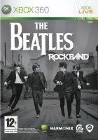 The Beatles Rock Band (X360) použité