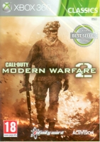 Call of Duty: Modern Warfare 2 (X360/XONE)