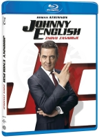 Johnny English Strikes Again (BD)