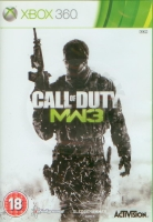 Call of Duty: Modern Warfare 3 (X360) použité