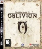 The Elder Scrolls IV: Oblivion (PS3) použité