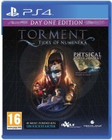 Torment: Tides of Numenera - D1 Edition (PS4)