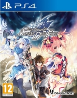 Fairy Fencer F: Advent Dark Force (PS4)