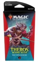 Magic: The Gathering Theros Beyond Death Theme Booster - Red