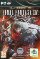 Final Fantasy XIV: Starter Edition (PC)