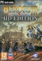 Heroes of Might and Magic III HD Edition (PC)