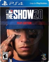 MLB 20 The Show MVP Edition (PS4)