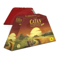 Settlers of Catan Compact