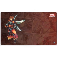 Marvel Champions: Wasp Playmat