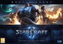 StarCraft II Battlechest (PC/Mac)