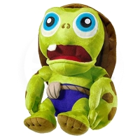 Plush Warcraft Squirky Murloc