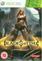 Blades of Time (X360)