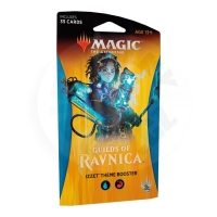 Magic: The Gathering Guilds of Ravnica Theme Booster - Izzet