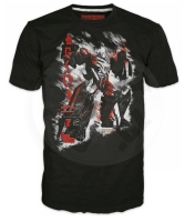 TRANSFORMERS: Fall of Cybertron - Megatron Rain - t-shirt size L