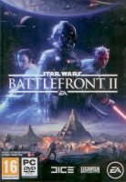 Star Wars Battlefront II 2017 (PC)